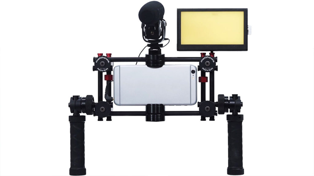 Smartphone Filming Kit